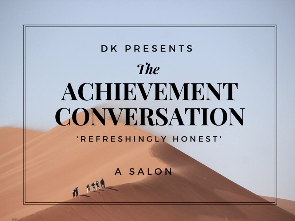 The Achievement Conversation