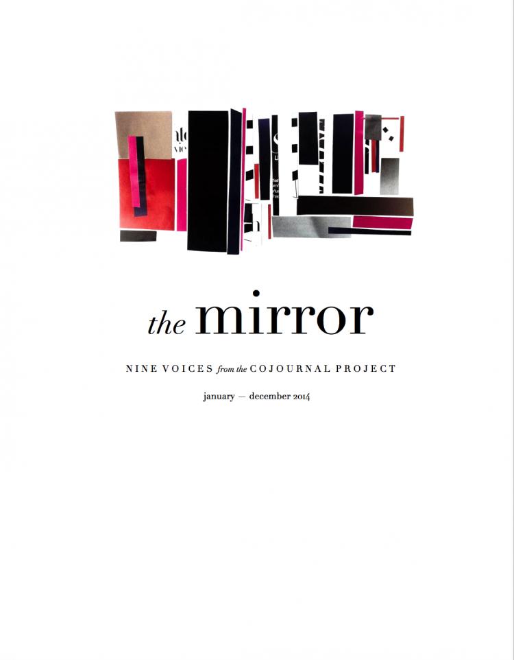 ANTHOLOGY. The Mirror, 2014