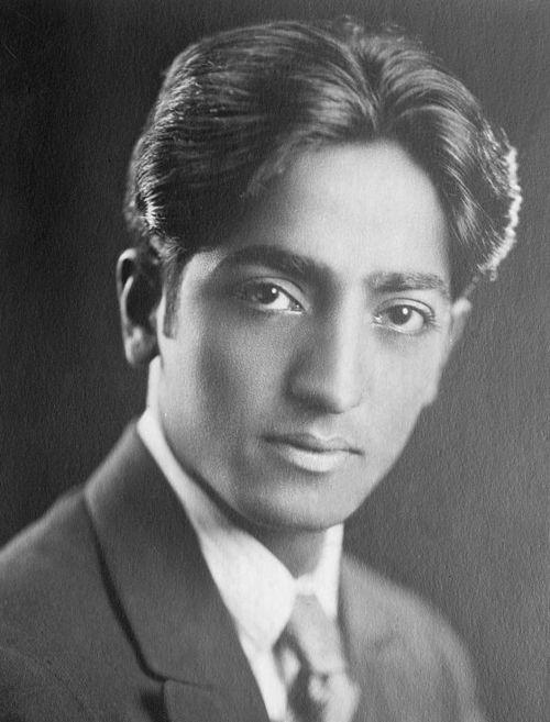 J. Krishnamurthi